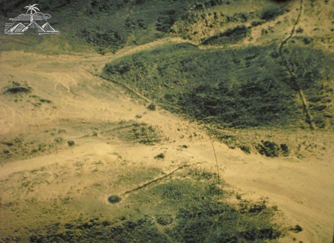 desert of the eastern crypt
